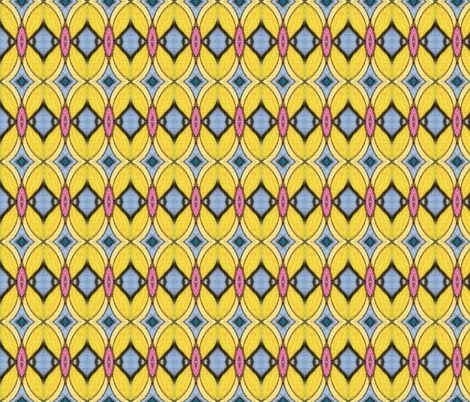 Valparaiso 133 fabric by hypersphere on Spoonflower - custom fabric