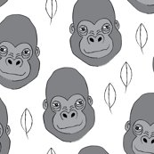 Rgorilla-and-leaves-on-white_shop_thumb