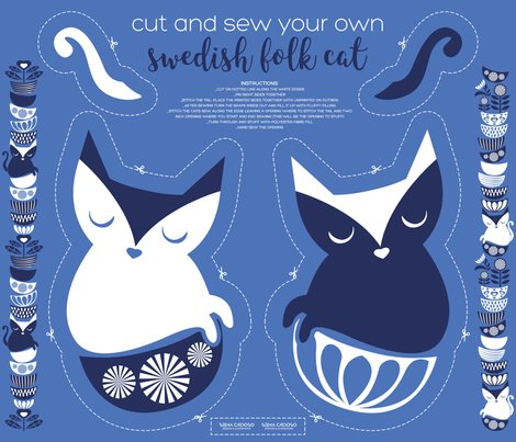 Rrsf_cutandsew_21x18_swedishfolkcats01_shop_preview