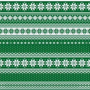 Nordic  Scandinavian Christmas GN2