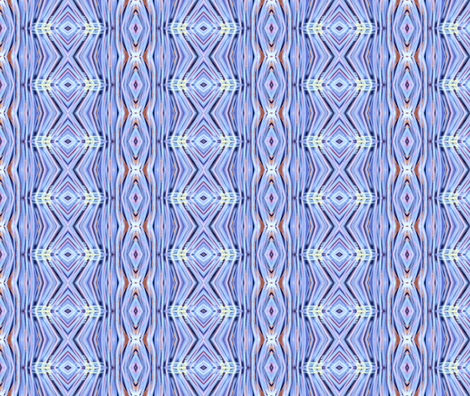 Valparaiso 140 fabric by hypersphere on Spoonflower - custom fabric