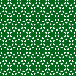 Bean Dots - Pine