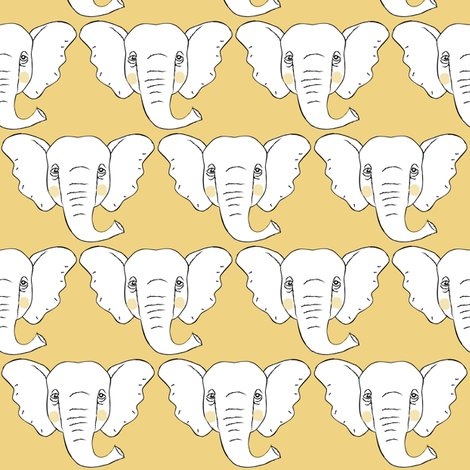 Rrelephant-face-on-gold_shop_preview
