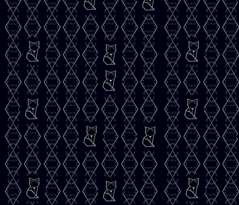 concours-spoonflower fabric by nalaxcollection on Spoonflower - custom fabric