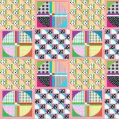 NOVEMBER  patchwork