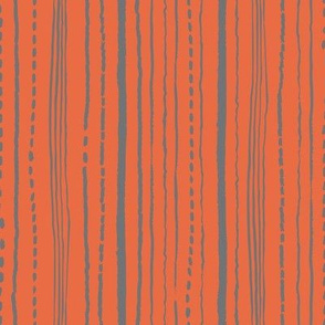 Dashing Stripes
