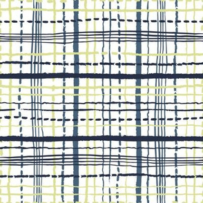 Tartan Around