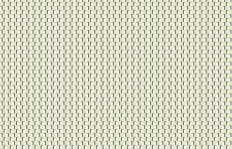 Mid Century Modern Breeze Blocks by Friztin fabric by friztin on Spoonflower - custom fabric