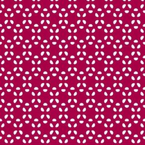 Bean Dots   -Cherry