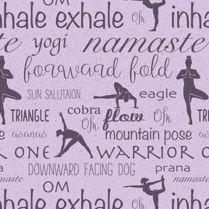 namaste yogi, yoga, asanas
