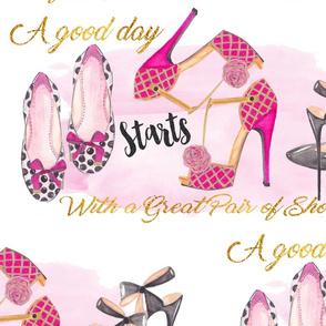 Shoe Lopver