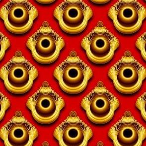 Fractal Amulet