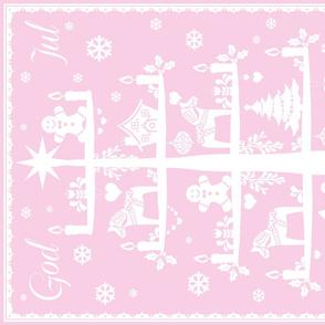 God Jul sorbet