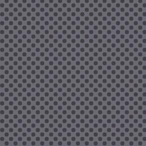 Grey on Grey Dots