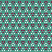 R08oct11-1-bean-dots-medium-turquoise-green-w-cherry-white-repeat-tile-srgb_shop_thumb