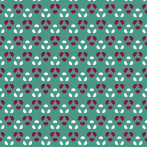 Bean Dots Triads