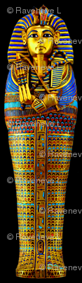 4 ancient egypt egyptian king tut Tutankhamun pharaoh gold mummy death masks cobra snakes crown vulture serpent coffin shepherd's Crook flail Nekhbet Wadjet Uraeus funerary funeral hieroglyphs