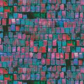 cubist brick