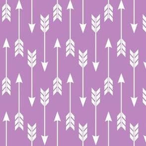 Arrows – Wisteria Arrow Run