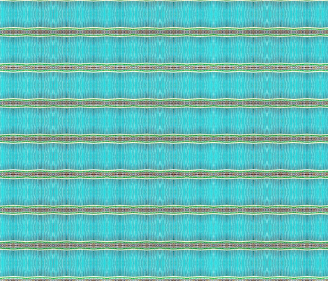 Turquoise Water Effect fabric by vickywestover on Spoonflower - custom fabric