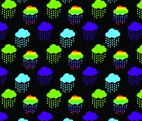 Rrainbow-and-green-blue-purple-clouds-on-black_shop_preview