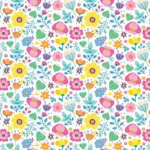 Ditsy Spring
