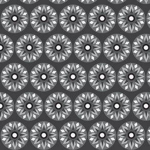 graphite star