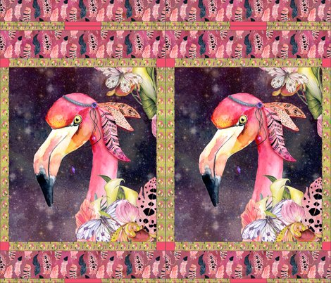 Rgypsy-flamingo-panel-3-by-flowerhat_shop_preview