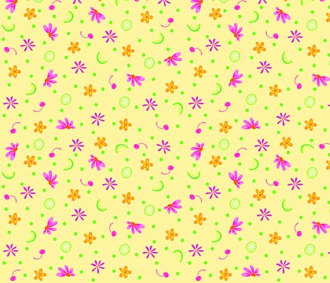 Rlimes-cherries-and-flowers-yellow-large_shop_preview