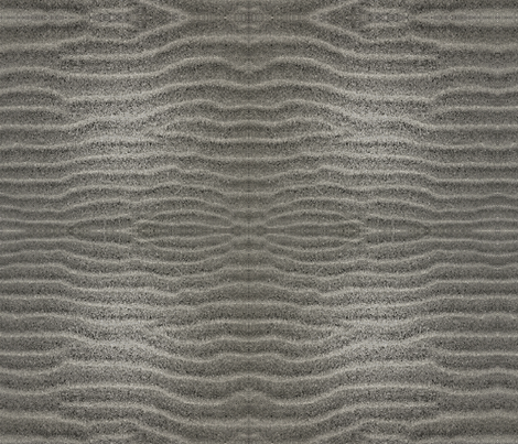 Sand Dune Crystals fabric by facts&figuresdesigns on Spoonflower - custom fabric