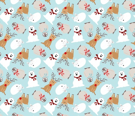 Rrarctic_animals_pattern_contest165037preview