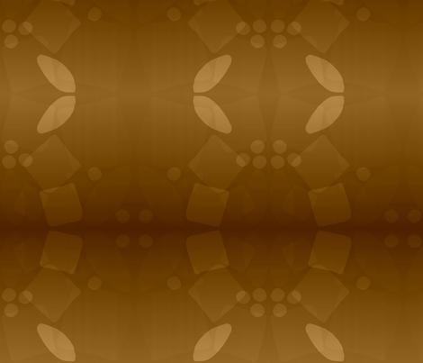 camo mirror - rust/gold fabric by kae50 on Spoonflower - custom fabric