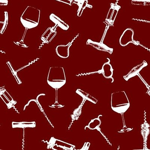 Wine Tasting // Burgundy