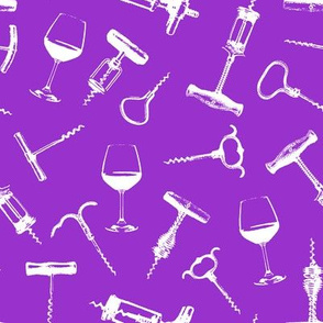 Wine Tasting // Orchid