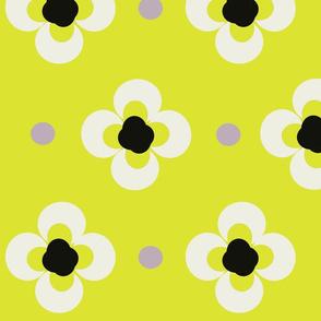 stamping pattern
