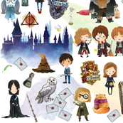 Doodle Potter