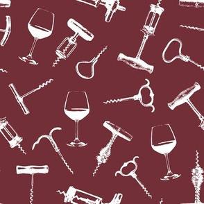Wine Tasting // Cabernet