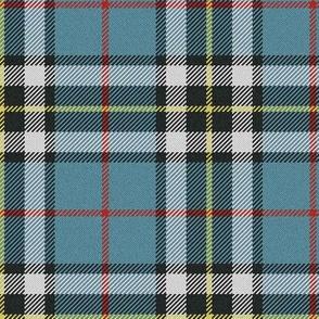 Clan MacTavish (Thompson) Dress Tartan // Large