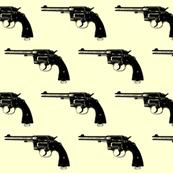 Revolvers // Yellow