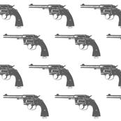 Revolvers // Dark Grey