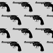 Revolvers // Grey