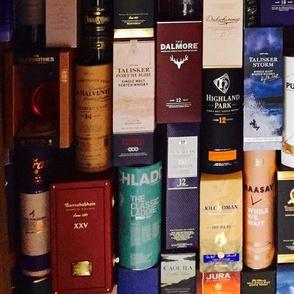 Scotch in Skye