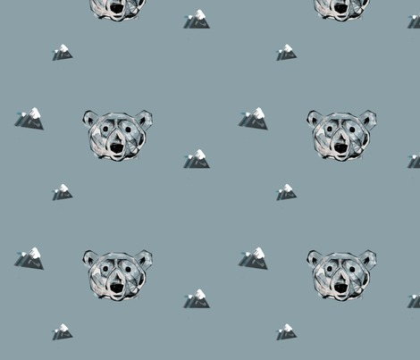 Rrpolar-bear-with-elements-distanced-4-blue-icy_contest165077preview