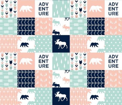 Rcoral-mint-navy-adventure-blanket-01_shop_preview