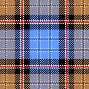 07059647 : tartan : clan medics