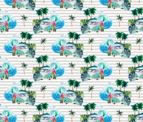 Summer_road_tripping_palm_leaves_grey_stripes_shop_preview