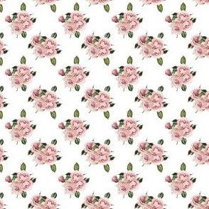 """1.5"""" Wild Child Roses"""