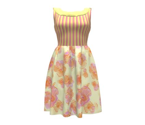 Flower4 Stripe1