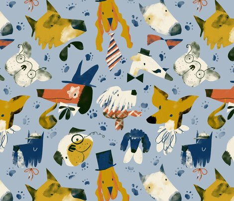 Rrrdoggies_pattern2_shop_preview