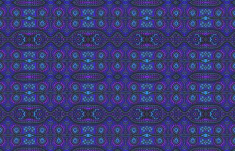 NANA fabric by miki_kitti on Spoonflower - custom fabric